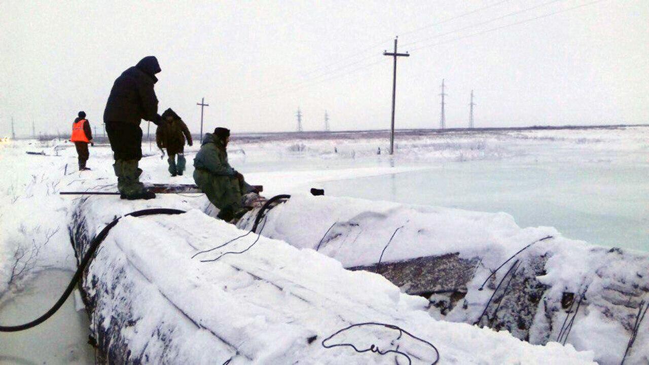 Усинский водовод: хроника событий, итоги, перспективы