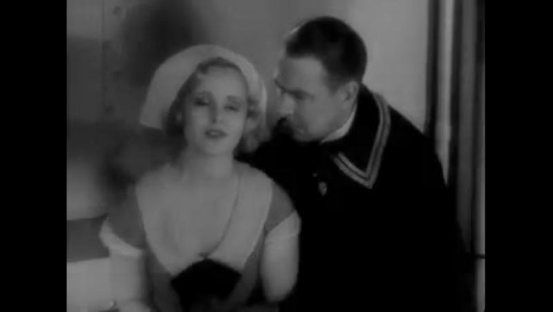 ◄Rich and Strange 1932 Богатые и странные*реж Альфред Хичкок