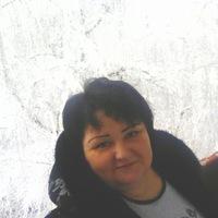 Анкета Даша Замараева