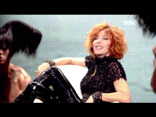 Mylene Farmer :Oui mais non NRJ Music Awards.HDTV.720p.x264-Spirit