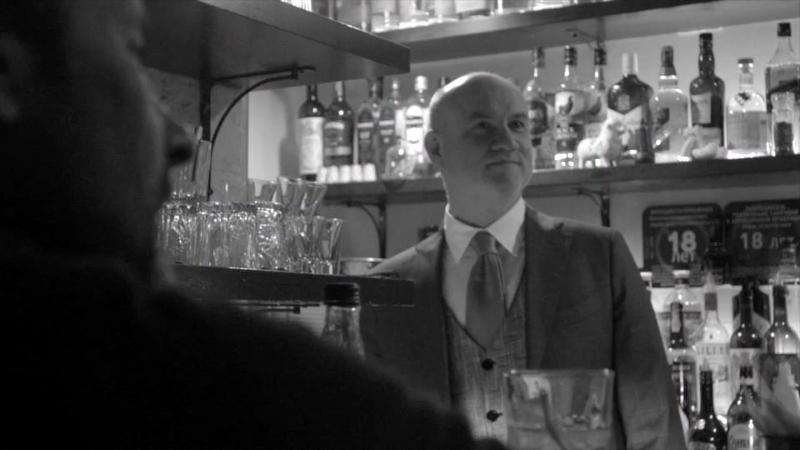 Bartender Buddy Day 26.01 Франческо Коголо