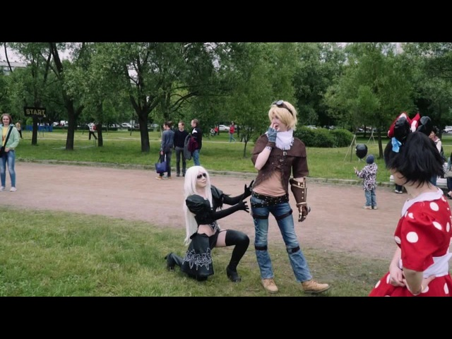 League Of Legends - Сan't touch Ezreal [tushkanchik] · coub, коуб
