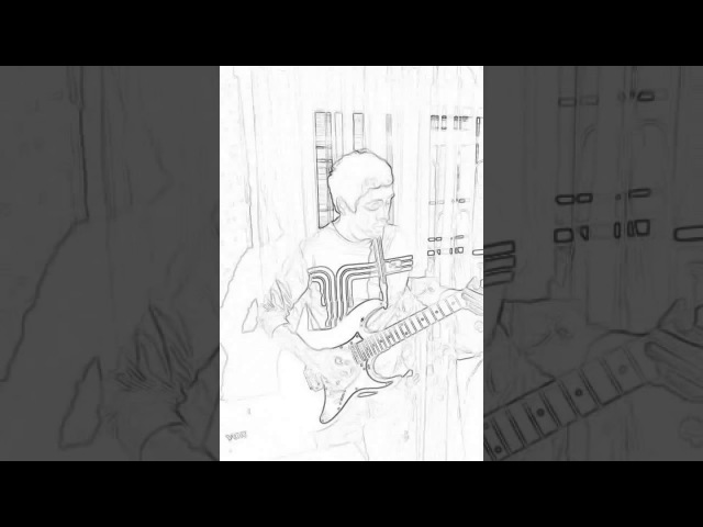 Cluster One What do you want from me cover