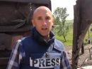 Ополченцы Гиви и Моторолла интервью с Грэмом Givi militias and Motorola interview with Graham