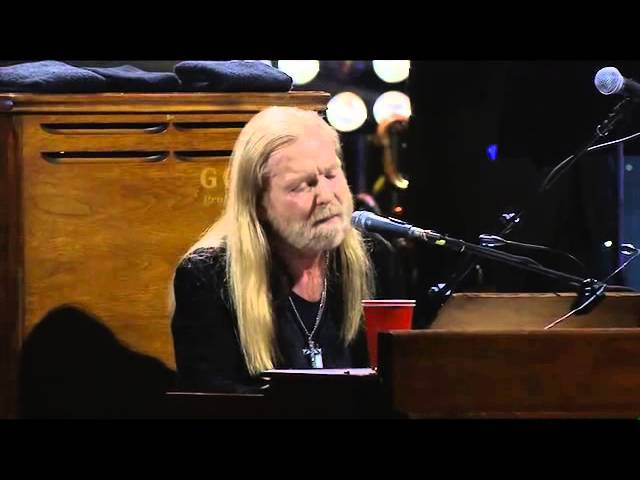 Greg Allman Taj Mahal Statesboro Blues from All My Friends