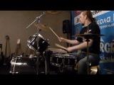 Фолк, волынки и кавказский drum 'n' bass (MLD)