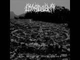 Ossadogva - The Word of Abominations (FULL ALBUM) (DSBM) (Depressive Black Metal)