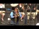 Wycliffe Gordon - Two Sides of the Slide - Great American Brass Band Festival, 2013