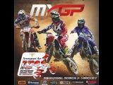INDO MXGP MOTOCROSS PANGKAL PINANG ( Race 1 Women 4 March 2017 )