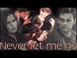 Jason &amp Sam  Never let me go