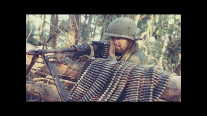 Vietnam in HD Ep.02 : Search Destroy | Full Documentary 2015 of History Channel
