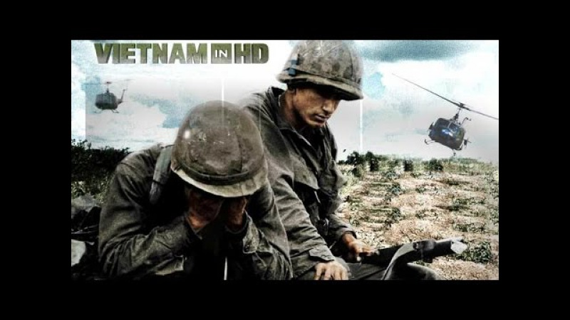 Vietnam in HD Ep.01 : The Beginning   Full Documentary 2015 of History Channel