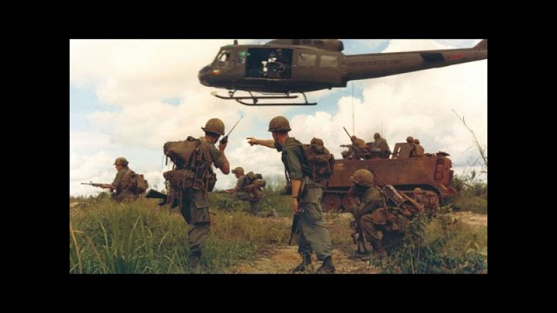 Vietnam In HD Ep.03 : The Tet Offensive   Full Documentary 2015 of History Channel