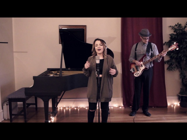 Sigma ft. Birdy - Find Me (Cover by Kait Weston)