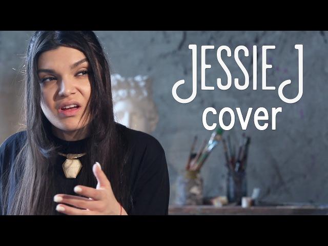 Jessie J - Who You Are (cover by Skripa ARINNA)