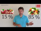 калории для похудения! Как быстро похудеть и навсегда стать стройным - лучшие способы сбросить вес!!!