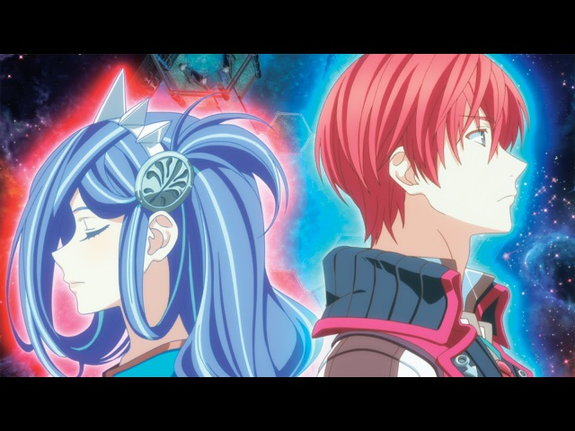 Ys VIII: Lacrimosa of DANA - Opening Movie (PS4, PS Vita, Steam)