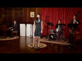 Who Can It Be Now - Men At Work ('40s Jazz Cover) ft. Sara Niemietz