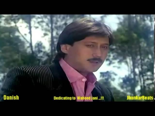 O Yara Tu Pyaron Se Sonic Jhankar Kaash Kishore Kumar Anupma Deshpande By Danish