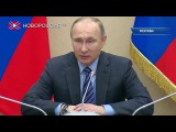 Лента Новостей на Новороссия ТВ 19 февраля 2017 года