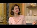"• Nina Dobrev ~ Interview ~ ""xXx: Return of Xander Cage"" > ""Live with Kelly"" [January 18, 2017] •"