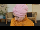turban tutorial by Nabiilabee