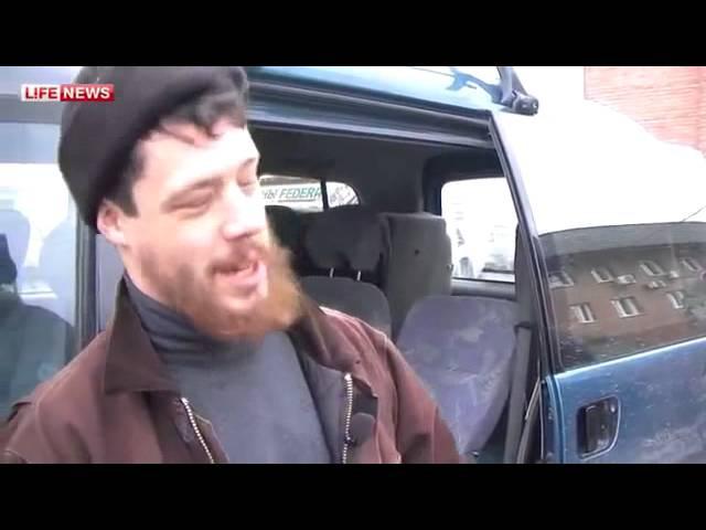 Веселый молочник про УАЗ