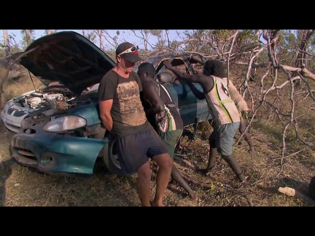 Bush Mechanics Episode5 Aborigines Pimp my ride