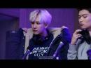160120 SBS Radio 'Power Stage The Live' - Oasis (BJOO/비주)