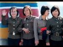 Северная Корея , КНДР - Повседневная жизнь простых людей. Документальный фильм