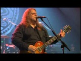 GOV ' T   MULE  ( Экс. Warren Haynes , The Allman Brothers Band )  -  Thorazine  Shuffle  (  Live In  Chicago   2006 г  )