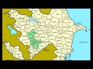 Ашот Аванесян : «Оккупированные территории должны быть возвращены Азербайджану»
