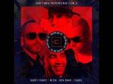 Luny Tunes - Mayor Que Yo 3 (feat. Wisin &amp Yandel, Daddy Yankee y Don Omar)