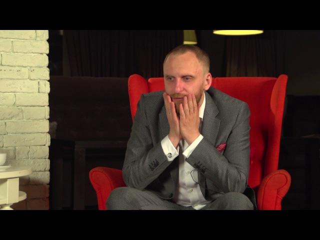 Шоу интервью On live 4 в гостях Гавриил Гордеев
