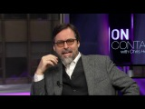On Contact: The Perversion of Islam with Hamza Yusuf