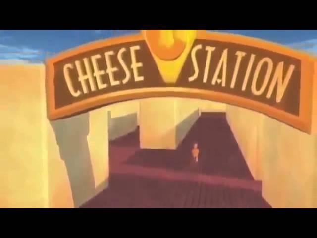Кто украл мой сыр!? Спенсер Джонсон (русский перевод)