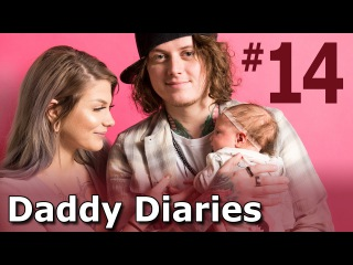 Ben Bruce Daddy Diaries Ep 14 - The Mommy Diaries 1 QA With Ciara and Baby Fae