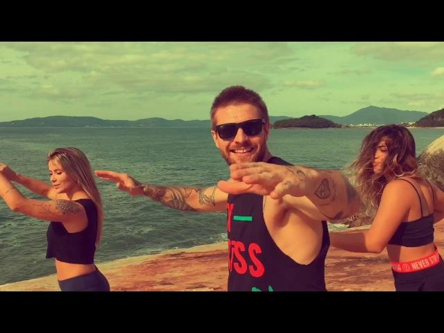 Y Que Paso Grupo Extra Marlon Alves Dance MAs Zumba