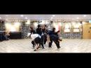 청하(CHUNG HA) - Why Don't You Know (Feat. 넉살) 안무 영상 (Dance Practice)
