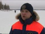 В Ярославской области открылись ледовые переправы