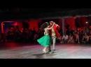 MARIANO OTERO E ALEJANDRA HEREDIA NO 12º FESTIVAL TANGO LISBOA - 4/5