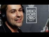 David Garrett - Volare - Radio Monte Carlo Night - September 2012