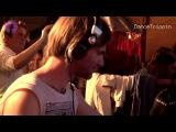 Gabriel Ananda &amp Stefano Richetta Click at the Beach DJ Set DanceTrippin