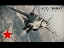 Ace Combat Infinity Su 47 Berkut Ring Battle 20Lv Kestrel Cup No Weapon