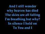 Within Temptation- The Unforgiving- Fire And Ice Lyrics
