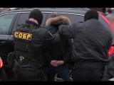 Работает СОБР задержание преступной группы оперативная съёмка