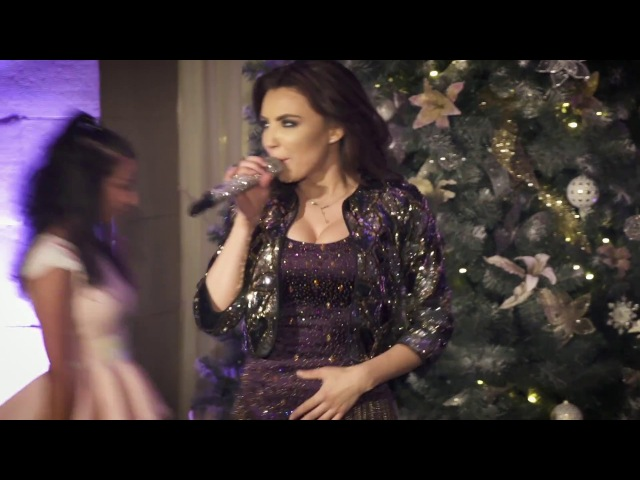 Christmas Party / Алина Артц - Прекрасная ложь / Alina Artts - Prekrasnaya lozh / EUROPA PLUS TV