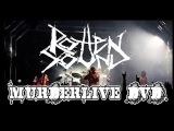 Rotten Sound - Murderlive FULL DVD + Bonus Material - Dani Zed - Grindcore