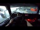 Scania R520 V8 highline Driving Innvik Olden 2017