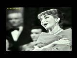 Maria Callas - Casta Diva (live Parigi 1958)